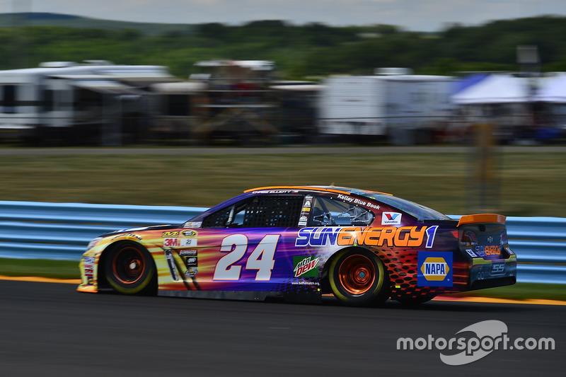 13. Chase Elliott, Hendrick Motorsports, Chevrolet