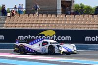 European Le Mans Fotoğraflar - #21 Dragonspeed Oreca 05 - Nissan: Henrik Hedman, Nicolas Lapierre, Ben Hanley