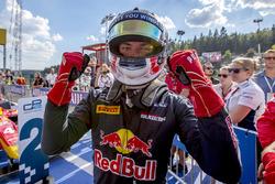 Race winner Pierre Gasly, PREMA Racing