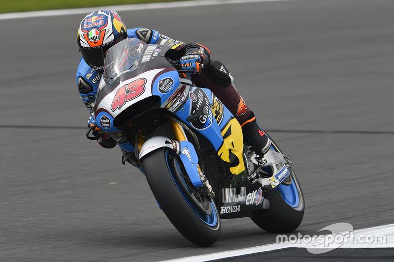 12. Jack Miller, Marc VDS Racing, Honda