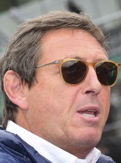 Gérard Neveu, FIA WEC, Geschäftsführer