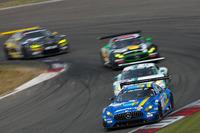 VLN Photos - Gerwin', Yelmer Buurman, Hubert Haupt, Manuel Metzger, Black Falcon, Mercedes-AMG GT3