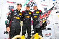VLN Photos - Jan Seyffarth, Lance David Arnold, Uwe Alzen, Haribo Racing, Mercedes-AMG GT3