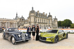 Chantilly Arts and Elegance