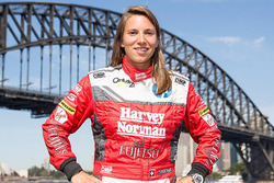 Simona de Silvestro announcement