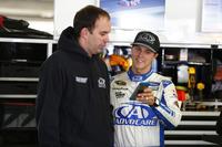 NASCAR Sprint Cup Fotos - Trevor Bayne, Roush Fenway Racing Ford