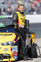 NASCAR Sprint Cup Fotos - Jeffrey Earnhardt, Ford