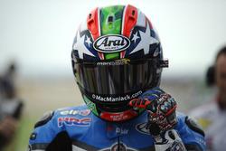 Nicky Hayden, Estrella Galicia 0,0 Marc VDS