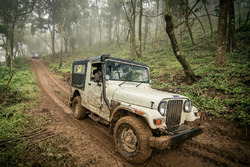 AWD Challenge: Coorg