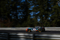 VLN Photos - Peter Posavac, Anders Buchardt, 'Werner Hamprecht', BMW Z4 GT3