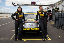 Harvey Norman Supergirls announcement