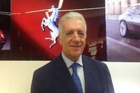 Prodotto Foto - Piero Ferrari, vice presidente Ferrari al Salone di Parigi