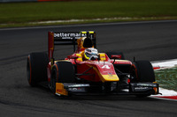 GP2 Photos - Jordan King, Racing Engineering