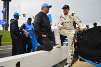 NASCAR Sprint Cup Foto - Carl Edwards, Joe Gibbs Racing Toyota