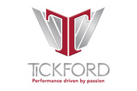 Tickford logo