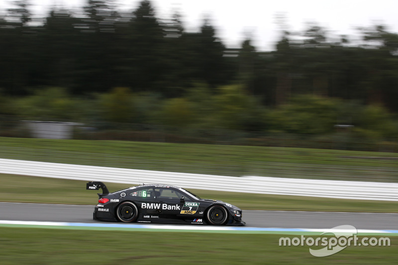 14. Bruno Spengler, BMW Team MTEK, BMW M4 DTM