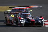WEC Fotos - #8 Audi Sport Team Joest Audi R18 e-tron quattro: Lucas di Grassi, Loic Duval, Oliver Jarvis