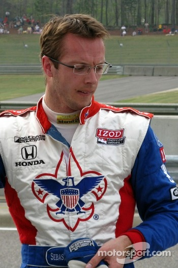 Sbastien Bourdais, Dale Coyne Racing