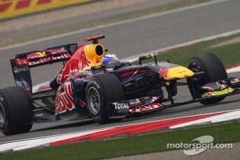 Sebastian Vettel scored another pole position