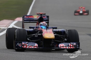 Only 14th place for Sebastien Buemi