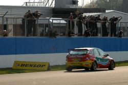 Mat Jackson, Airwaves Racing wins