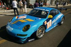 #88 Team Felbermayr-Proton Porsche 911 RSR