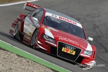 Oliver Jarvis, Audi Sport Team Abt, Audi A4 DTM