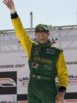 Drivers presentation: Simon Pagenaud