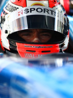 Alex Tagliani (Rocketsports Racing)