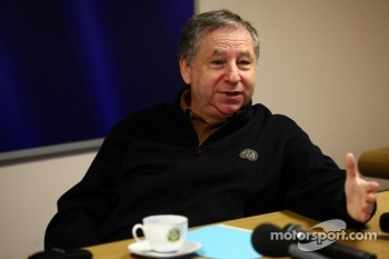 FIA President Jean Todt could veto buyout