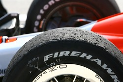 Firestone Firehawk tires