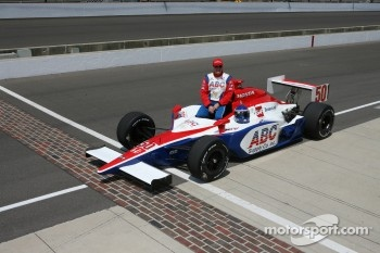 Al Unser Jr.