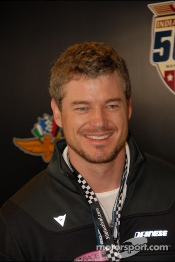 Eric Dane of Grey's Anatomy