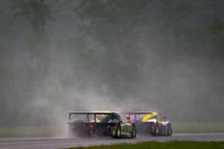 #2 Starworks Motorsport Ford Riley: Alex Popow, Enzo Potolicchio, #8 Starworks Motorsport Ford Riley: Ryan Dalziel, Mike Forest
