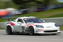 Patrick Lindsey, Chevrolet Corvette ZO6