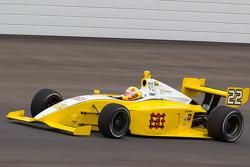 Victor Garcia, Team Moore Racing