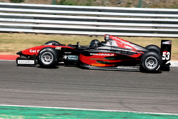 #53 Bernd Herndlhofer, Dallara Nissan Worldseries 2003