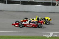 Tony Renna and Scott Sharp