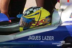 Jaques Lazier