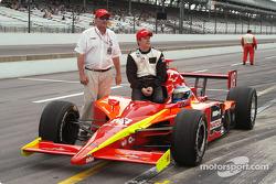 Paul Diatlovich and Robby McGehee