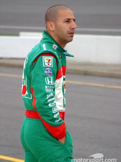 Tony Kanaan