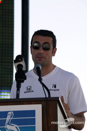 Dario Franchitti