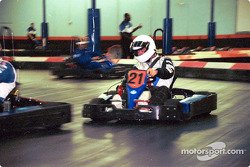 Action at KartZone