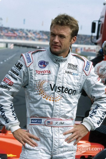 Townsend Bell