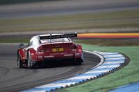 DTM Фото - Мигель Молина, Audi Sport Team Abt Sportsline, Audi RS 5 DTM