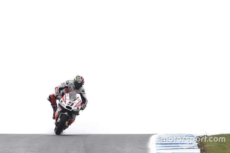 6. Danilo Petrucci, Pramac Racing