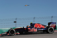 Формула 1 Фото - Карлос Сайнс, Scuderia Toro Rosso STR11