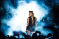 Formule 1 Photos - Taylor Swift, chanteuse, lors d'un concert au COTA