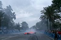 Formula V8 3.5 Fotos - Alfonso Celis Jr., AVF