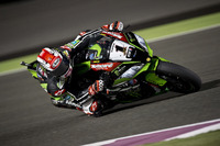 WSBK Foto - Jonathan Rea, Kawasaki Racing